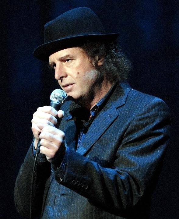Steven Wright