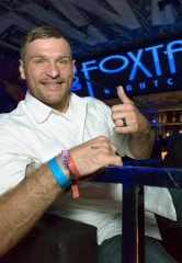 Stipe Miocic Hosts UFC Fight After Party at Foxtail Nightclub inside SLS Las Vegas
