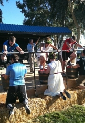 Grape Stomp Festival at Pahrump Valley Winery Oct. 3-4