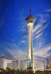 Free Stratosphere Tower Passes for Nevada Locals February 22-28, 2015