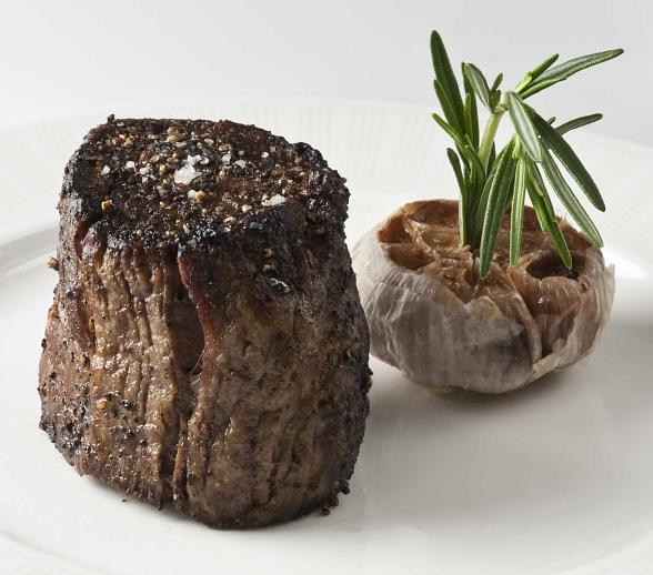Strip House Filet