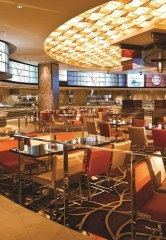 M Resort to Offer Free Buffet for Military on Veterans Day
