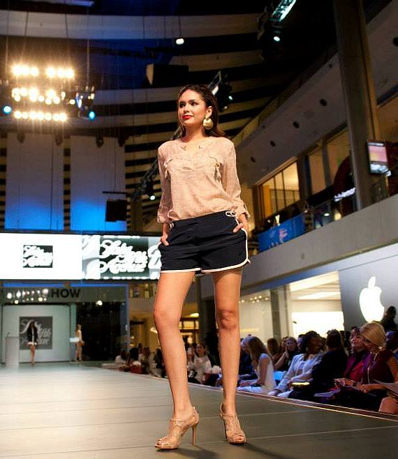 """""""Style with a Cause"""" Supports Local Fashion Industry and Las Vegas Fashion Student September 7"""