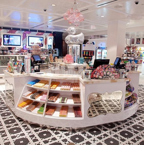 """Sugar Factory and Nevada Childhood Cancer Foundation Team Up to """"Trick Or Treat"""""""
