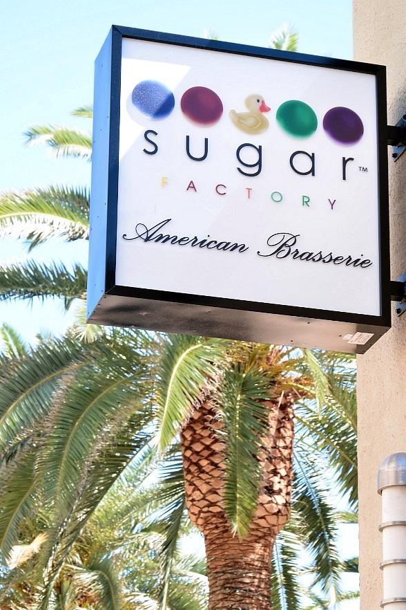 Sugar Factory Town Square Collects Back-to-School Supplies for Communities In Schools Of Nevada