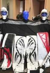 Blue Man Group Makes Special Cameo on 2017 NHL Awards