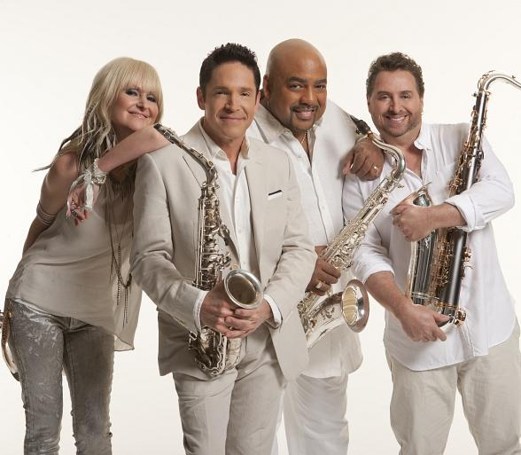 Dave Koz and Friends are Back by Popular Demand at Aliante Casino + Hotel