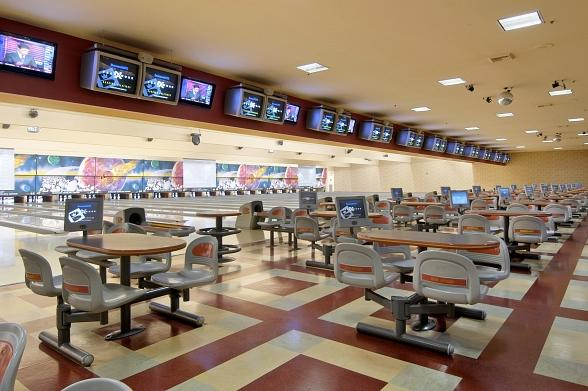 Free Bowling for Good Grades at Gold Coast, Sam's Town and Suncoast
