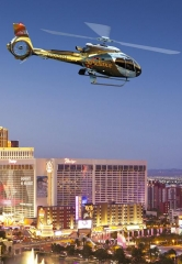 Sundance Helicopters Offers Exclusive Deal on Citylights Tour in Celebration of World Helicopter Day Aug. 21