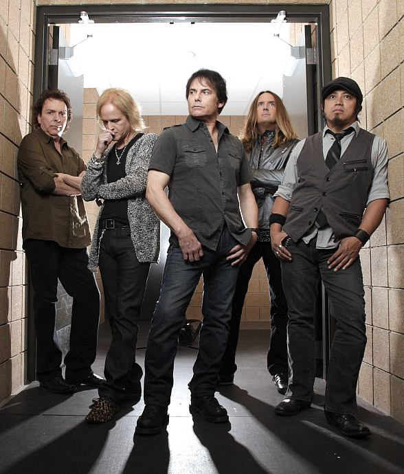 Survivor to Perform Free Show at Fremont Street Experience August 18