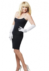 Suzanne Somers returns to Las Vegas with a Sexy, Sophisticated Cabaret Show at Westgate Las Vegas Resort & Casino