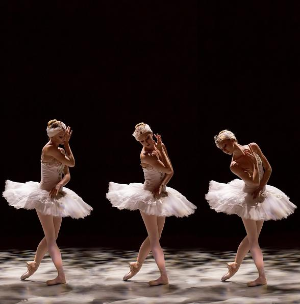 Nevada Ballet Theatre Presents Swan Lake Act II and Sleeping Beauty Act III Tribute to Tchaikovsky Nov. 1-2