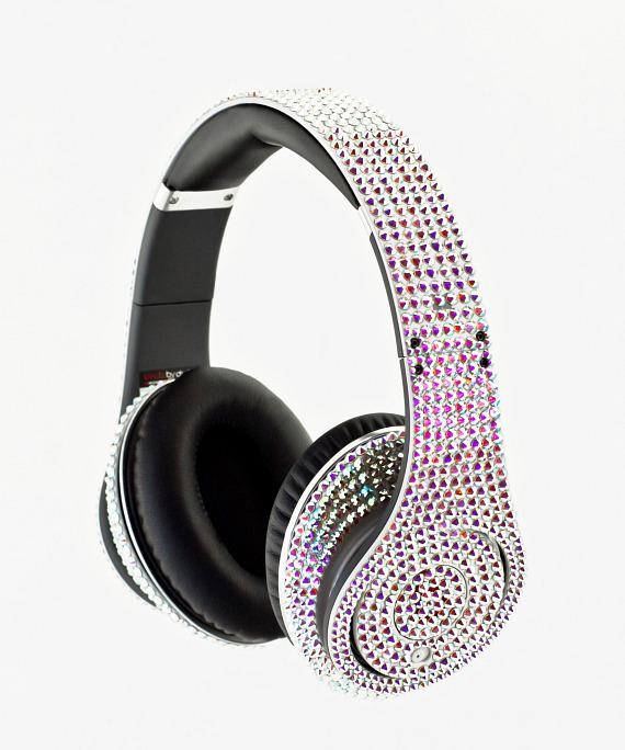 TAGS Evolution's Beats by Dr. Dre headphones