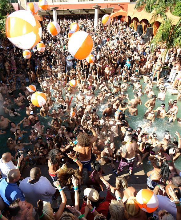 TAO Beach Season Grand Opening May 5
