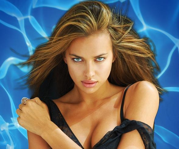 Supermodel Irina Shayk to TAO Beach Season Opening Party April 2