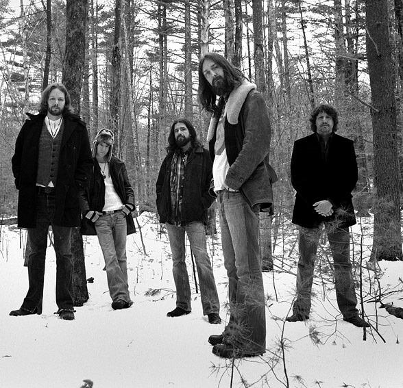 An Evening with The Black Crowes at The Joint in Hard Rock Hotel Las Vegas December 13