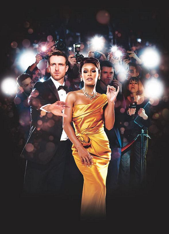 "U.S. National Tour of Smash Hit West End Musical ""The Bodyguard"" to Play The Smith Center in Las Vegas Nov. 21-26"