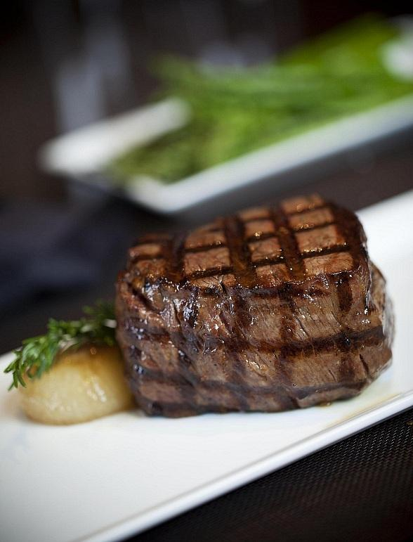TENDER Omaha Beef Filet Mignon