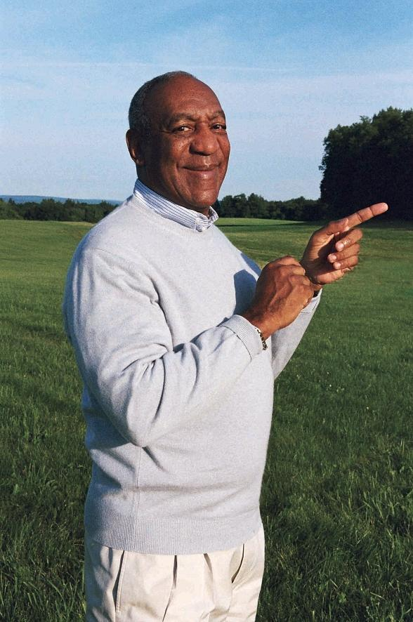Legendary Entertainer Bill Cosby Returns to Treasure Island March 14