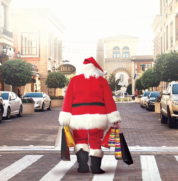 Tivoli Village to Kick-Off the Holiday Season with Small Business Saturday on November 28
