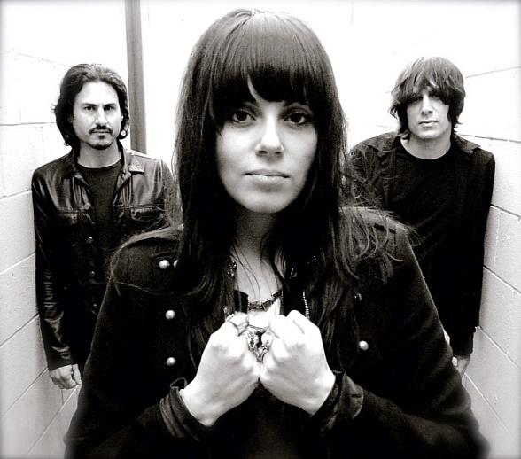 The Last Internationale to Perform at Vinyl Nightclub at Hard Rock Hotel Las Vegas September 5