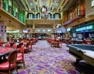 The Orleans Hotel & Casino and Gold Coast Hotel & Casino to host Onsite Job Fair May 23, 2016