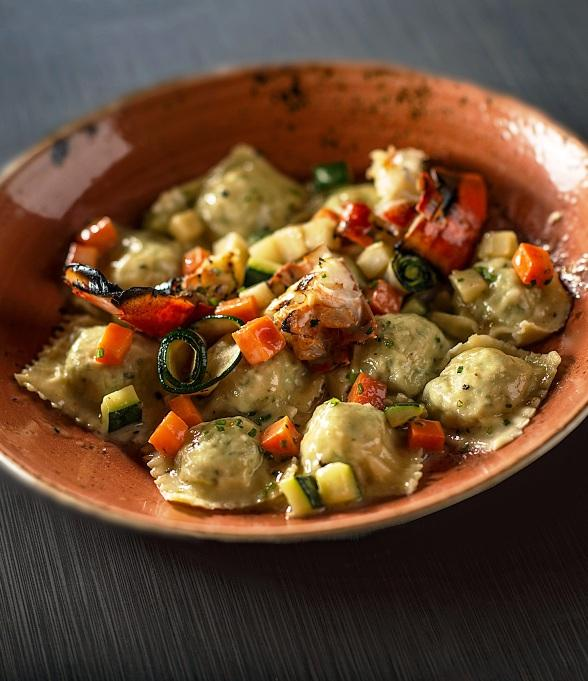Holy Moly Ravioli! TREVI Italian Restaurant to Celebrate National Ravioli Day with Flavorful Ravioli Dish