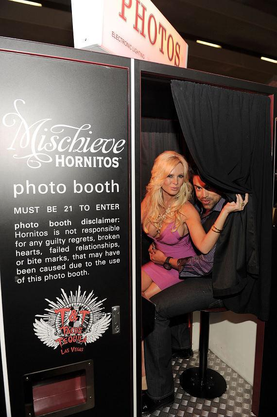 tamra barney boyfriend eddie. Tamra and Eddie in Photo Booth