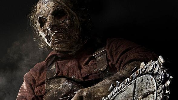 Fright Dome Teams Up with Horror Director Tobe Hooper and Writer Kim Henkel to Feature THE TEXAS CHAINSAW MASSACRE as Theme for One of Six Haunted Houses