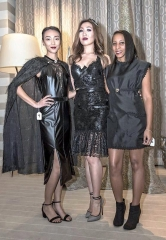Las Vegas Fashion Council and Saks Fifth Avenue Host Fourth Annual Little Black Dress Event