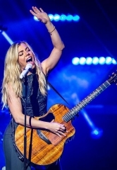 The Band Perry performs at The Cosmopolitan of Las Vegas