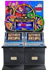 "Aristocrat unveils ""The Big Bang Theory"" Slot Game"
