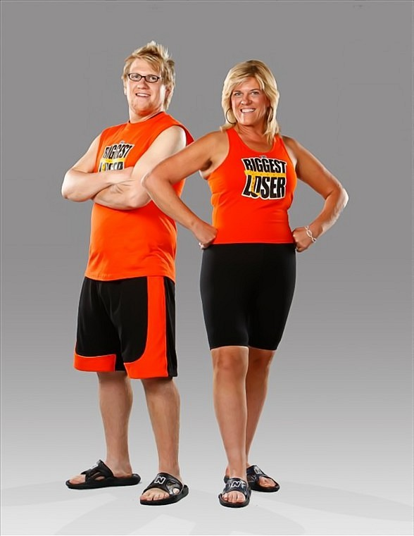 """The Biggest Loser"" Runwalk to Host First Half Marathon / 5K Event in Las Vegas"