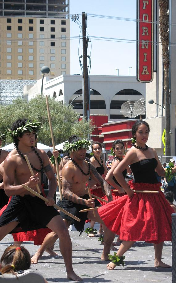 California Hotel and Casino Celebrates May Day with 13th Annual Lei Day Festival May 1-2