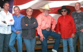 """The Devil Went Down to Georgia"" Hitmakers The Charlie Daniels Band to Rock The Orleans Showroom December 12-13"