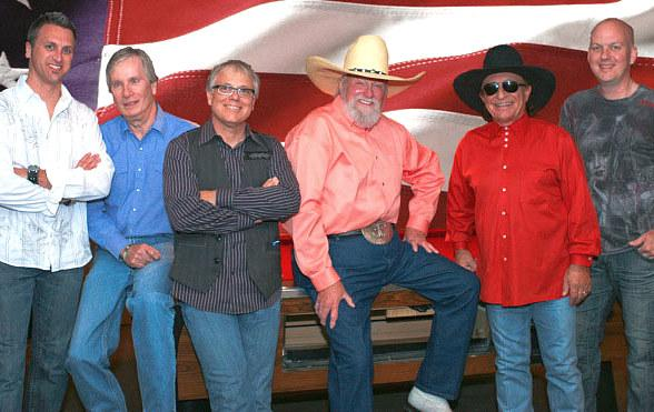"""""""The Devil Went Down to Georgia"""" Hitmakers The Charlie Daniels Band to Rock The Orleans Showroom December 12-13"""