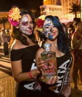 The Cosmopolitan of Las Vegas Celebrates Mexican Independence Day