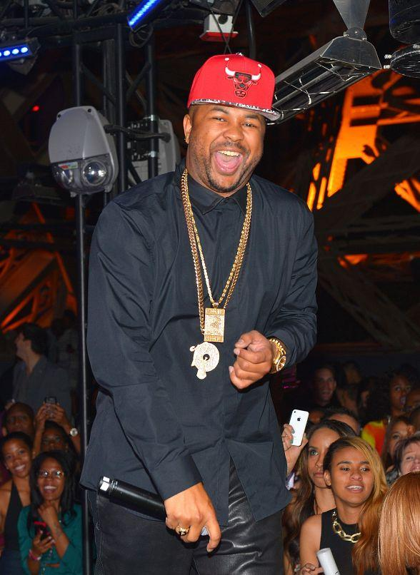 The Dream Puts on Thrilling Rooftop Performance at Chateau Nightclub & Gardens