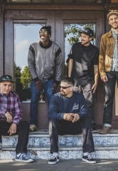 "The Expanders to perform at Adrenaline Sports Bar & Grill in Las Vegas Oct. 17; ""Hustling Culture"" Debuts at #1 on Billboard Reggae Chart"