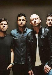 The Fray to Perform at The Foundry at SLS Las Vegas on Saturday, October 22