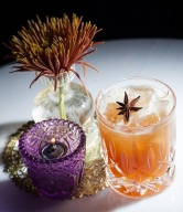Drink, Drink and Be Merry at BLVD. Cocktail Company this Holiday Season
