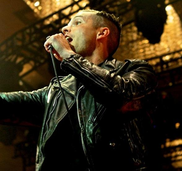 The Killers Kick Off New Year's Weekend at The Cosmopolitan of Las Vegas