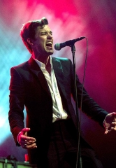 "The Killers Rock The Pearl at Palms Casino Resort During ""Holiday Havoc"""