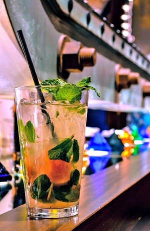 Treasure Island Makes the Most of Mojito Month