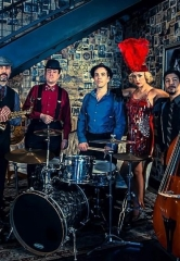 The Moonshiners to perform at Red Rock Resort and other Station Casinos Entertainment Highlights