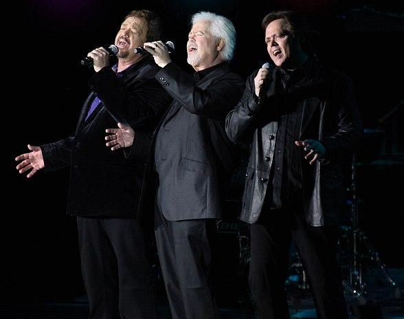 The Osmonds - Merrill, Jay and Jimmy - to Perform at Suncoast Showroom August 11-12