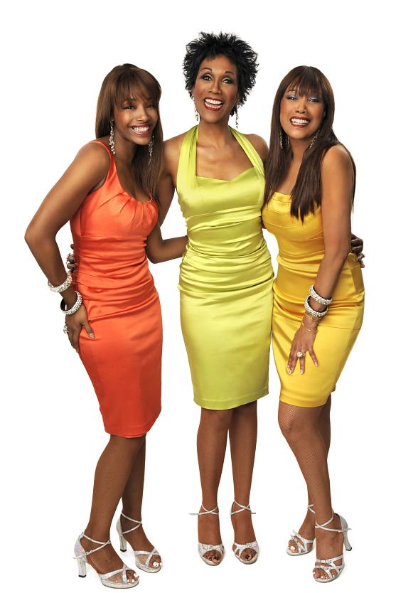 The Pointer Sisters to Perform at The Orleans Showroom July 16-17