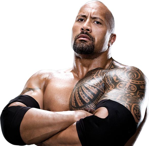 The Rock is Back! WWE Monday Night Raw Returns to Las Vegas Jan. 28