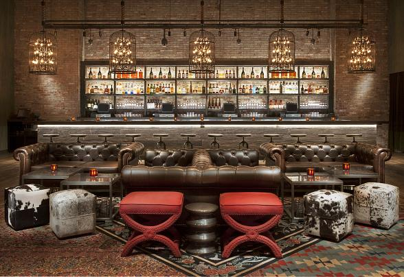 The Sayers Club at SLS Las Vegas Expands Hours, Introduces New Drink Specials