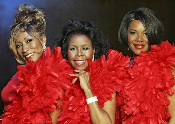 M Resort Spa Casino Presents The Shirelles Starring Beverly Lee Dec. 13